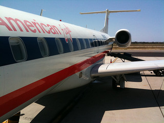 Part 2) Regional Airline Industry – (Fee for Departure) The back story.