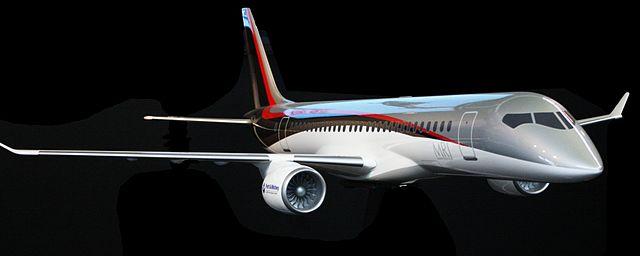 SkyWest INC orders Mitsubishi Regional Jets