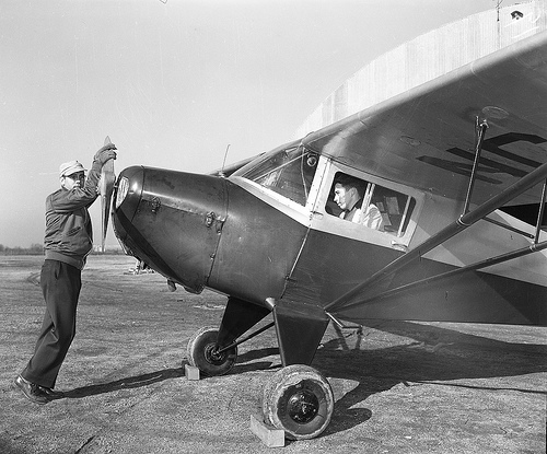 The 1500 hour rule and the Pilot Shortage.
